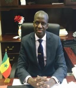 Elhadji Amadou Ndao
