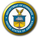 us Department of commence 1